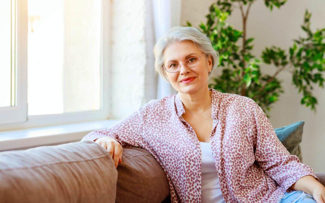 Menopausa: Fiori Australiani e Fiori di Bach per le vampate di calore