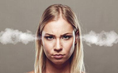 La rabbia: affrontala con i Fiori Australiani, con una procedura per portarti a perdonare.